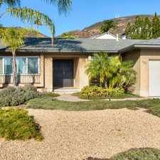 Rental info for Beautifully Remodeled San Carlos Home!