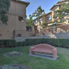 Rental info for Best Location within Community! in the Anaheim area