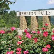 Rental info for Hampton Falls