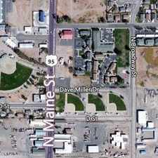 Rental info for Apartment for rent in Fallon.