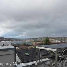 Rental info for 2217C Boylston AVE E in the Eastlake area