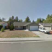 Rental info for Single Family Home Home in Veneta for For Sale By Owner