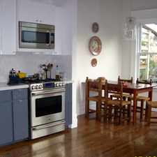 Rental info for 179 29th Street in the Bernal Heights area