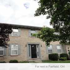 Rental info for Spacious 4 bedroom, 2.50 bath. Washer/Dryer Hookups! in the Hamilton area