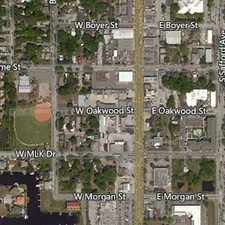 Rental info for Apartment for rent in Tarpon Springs. Pet OK! in the Tarpon Springs area