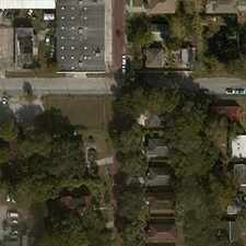 Rental info for Attractive 1 bed, 1 bath. $741/mo in the Tampa Heights area