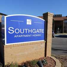Rental info for Southgate