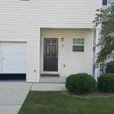 Rental info for 194 Prospect Path