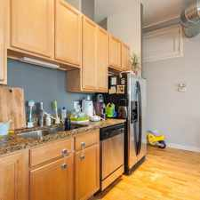 Rental info for W Fulton in the West Town area