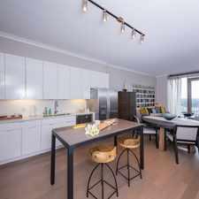 Rental info for The Residence