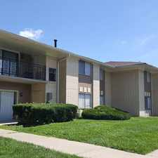 Rental info for Willowbrook Lake Apartments