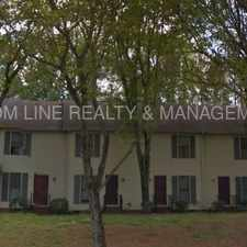 Rental info for Cozy two bedroom town home! in the Stonehaven area