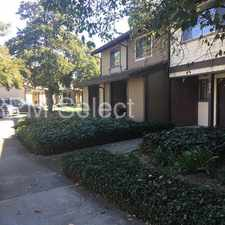 Rental info for REDWOOD VILLAS IN FAIRFIELD! 3BED/2.5 BATH TOWNHOME UPDATED THROUGHOUT in the Fairfield area