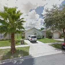 Rental info for Single Family Home Home in Orlando for For Sale By Owner in the Boggy Creek area