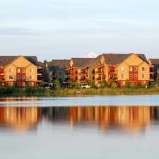 Rental info for Lodges at Lake Salish in the Gresham area