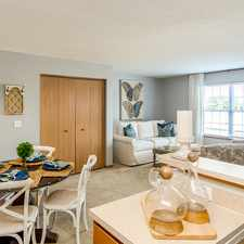 Rental info for 2 bedrooms Apartment - Welcome to The Residences at Sawmill Crossing. in the Brookside Woods area