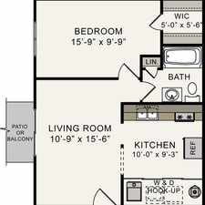 Rental info for $525 / 1 bedroom - Great Deal. MUST SEE!