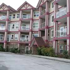 Rental info for Centre Pointe Condominiums