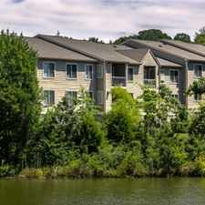 Rental info for Waterside at Reston Apartments