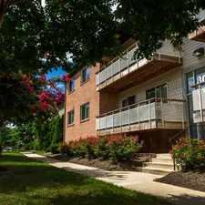 Rental info for Laurel Park in the Laurel area