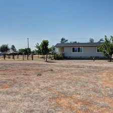 Rental info for 11537 Homestead Ln. Country property and pet considered with additional deposits.