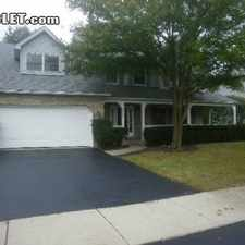 Rental info for $2700 4 bedroom House in Kane County Aurora in the Aurora area