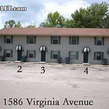 Rental info for $550 2 bedroom Apartment in Putnam (Cookeville)