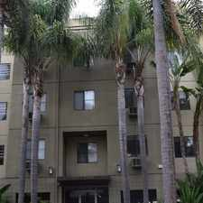 Rental info for 4077 Third Avenue #101 in the Hillcrest area