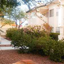 Rental info for Vegas Dr & N Cimarron Road