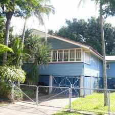 Rental info for BIG, BOLD, FULLY FENCED QUEENSLANDER