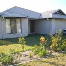 Rental info for 3 Bedroom Brick Home in the Morayfield area