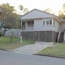 Rental info for CENTRALLY LOCATED IN GLADSTONE TWO WEEKS FREE RENT in the West Gladstone area