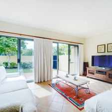 Rental info for FULLY FURNISHED HOME IN SECURE RESORT ESTATE in the Gold Coast area