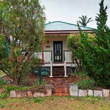 Rental info for COSY COTTAGE in the Toowoomba area