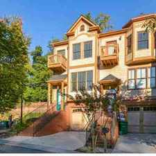Rental info for Real Estate For Sale - Three BR, 3 1/Two BA Townhome