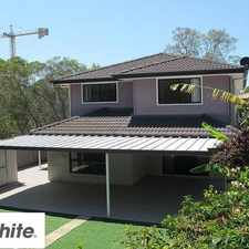 Rental info for Stunning Family Home in Murarrie! in the Murarrie area