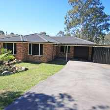 Rental info for Ticks All The Boxes in the Macquarie Fields area