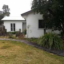 Rental info for Family Home in South Tamworth in the Tamworth area