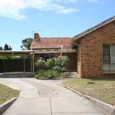 Rental info for NEAT & TIDY HOME in the Seaton area