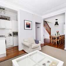 Rental info for BRONTE BEACHSIDE A STEP ABOVE THE REST!