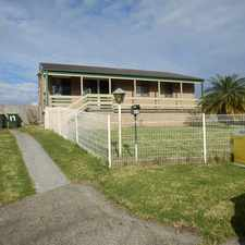 Rental info for Convenient, Elevated Location in the Blackbutt area