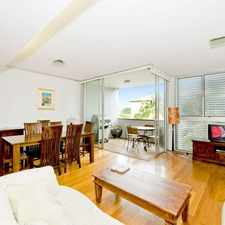 Rental info for Deposit Taken - BRIGHT AND SUNNY APARTMENT WITH PARKING! in the Waverley area