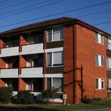 Rental info for Apartment in the Heart of Essendon in the Melbourne area