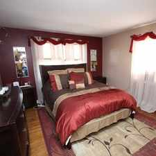 Rental info for Apartment in move in condition in Midland Park. Offstreet parking!
