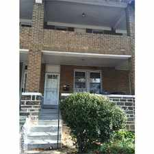 Rental info for 3bed 1bath Duplex - Great Location in the Oak Lane - East Oak Lane area