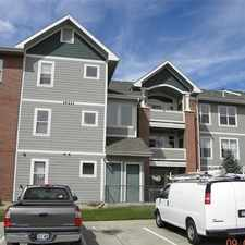 Rental info for 2 bedrooms Apartment in Aurora in the City Center North area