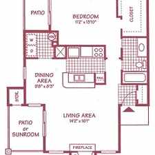 Rental info for Apartment for rent in Aurora. Cat OK! in the Pheasant Run area