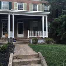 Rental info for 500 Room for Rent in Baltimore Central, Baltimore City in the Hampden area