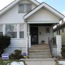 Rental info for 10806 South Eggleston Avenue in the Roseland area