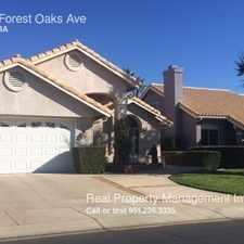 Rental info for 4851 Forest Oaks Ave